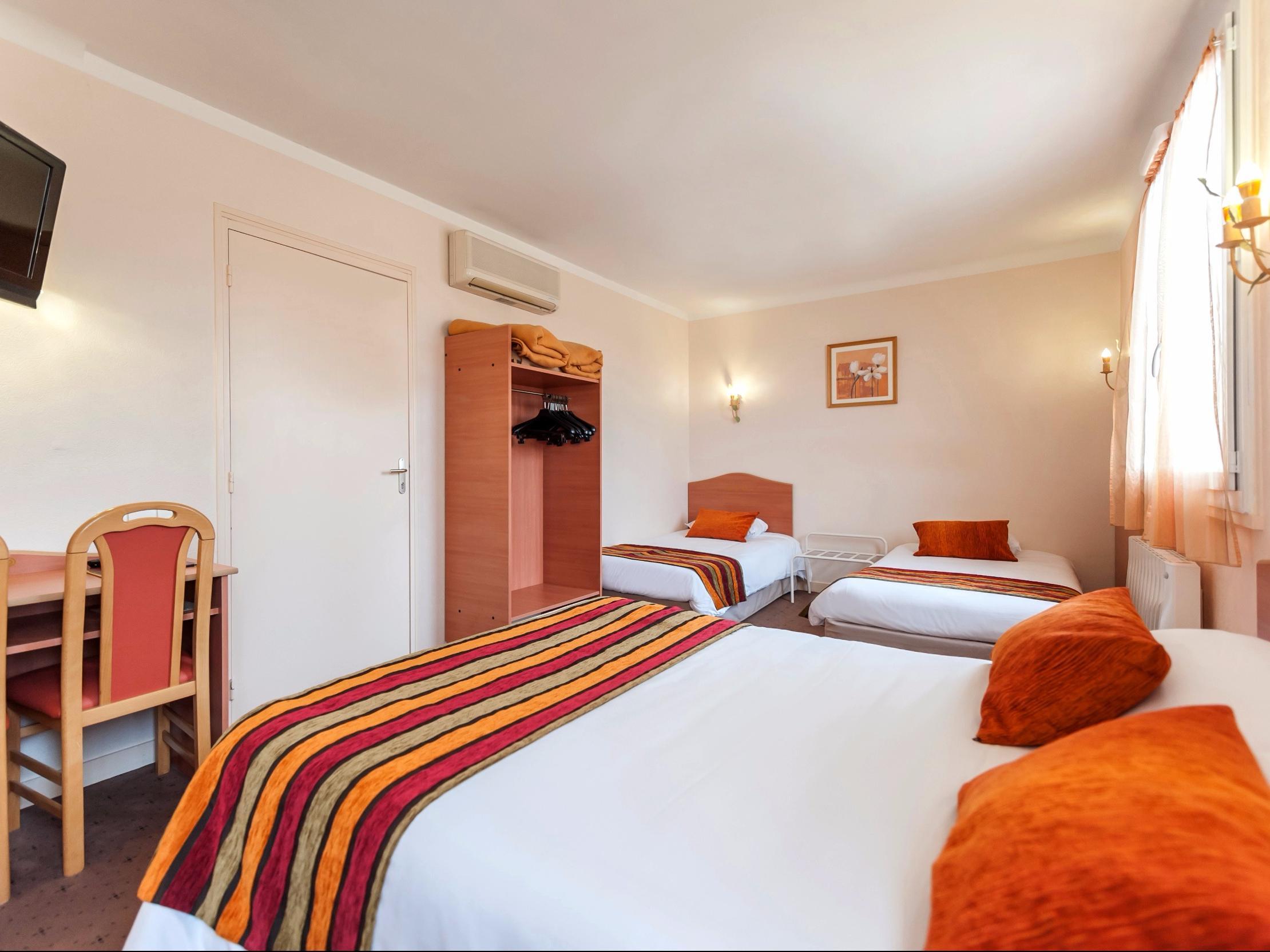 Hotel sandrina niort for Hotels niort