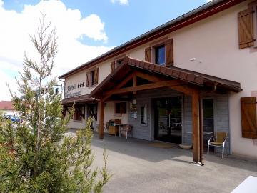 Hotel Le Regal Reservation Hotel St Die Des Vosges Description