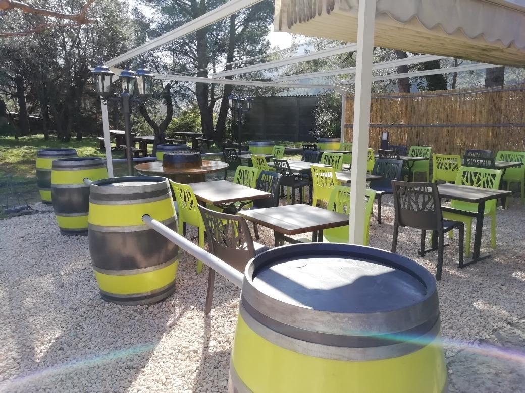 Hotel La Table Du Cure Cucugnan