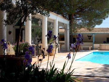 Logis Hotel Alba Flora Hotel Logis Sollies Pont Sejour