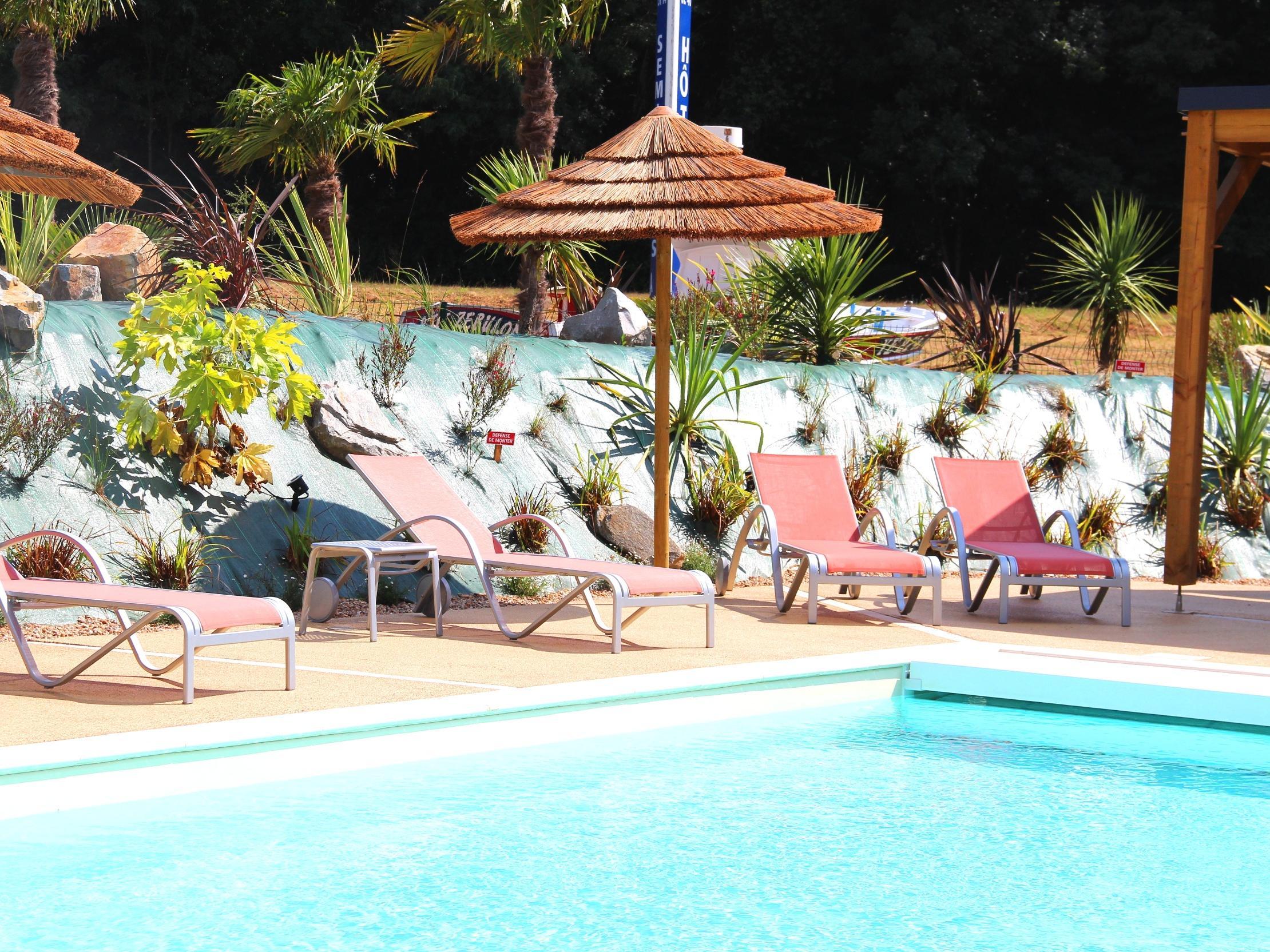 Hôtel Nuit De Retz Spa Port SaintPère - Hotel port saint pere
