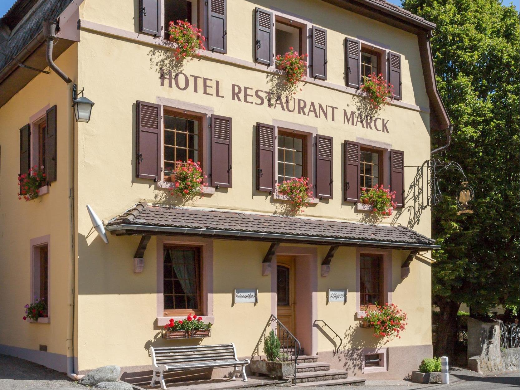 Hotels G tes et Chambres d h´tes  proximité du Grand Ballon