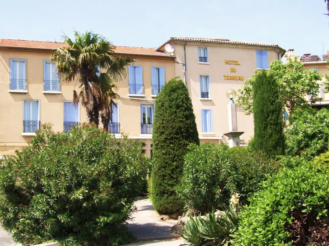 Hotel du terreau manosque for Terreau