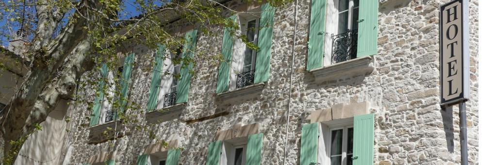 Les Meilleurs Hotels Et Prix A St Maximin La Ste Baume Logis Hotels