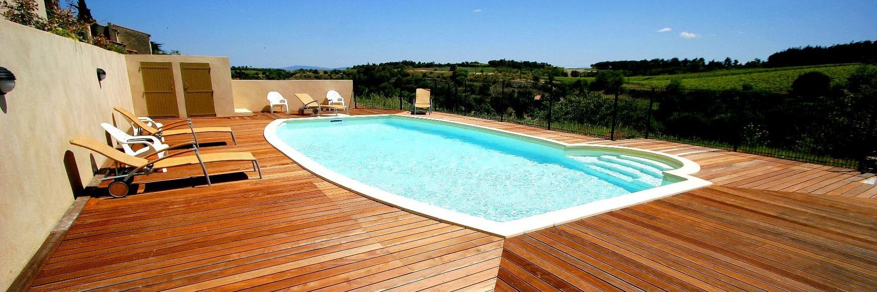 H tel carcassonne dans aude restaurants logis hotels for Oplus piscine carcassonne