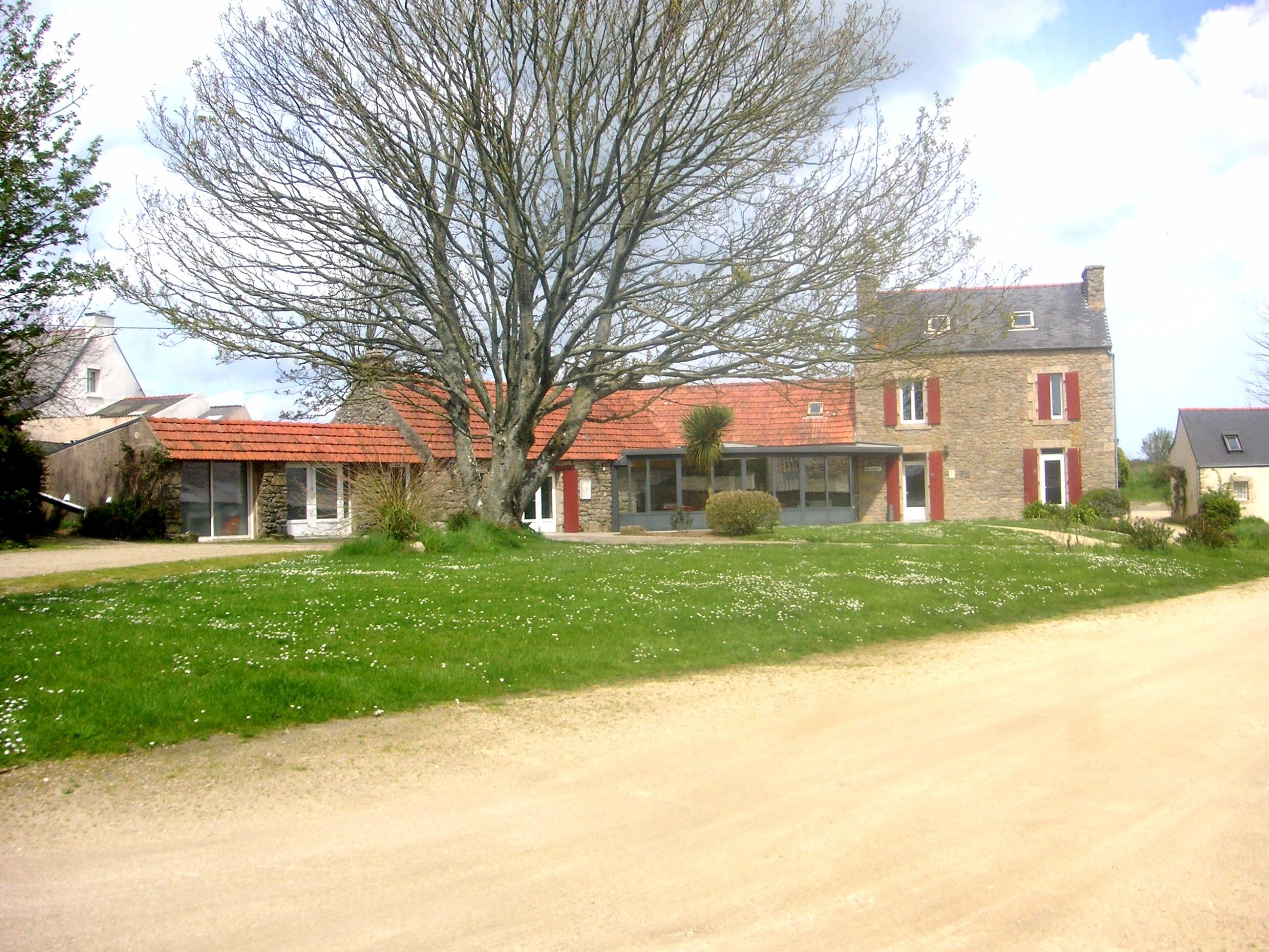 Auberge De Keralloret Htel Logis GUISSENY Stay Brittany