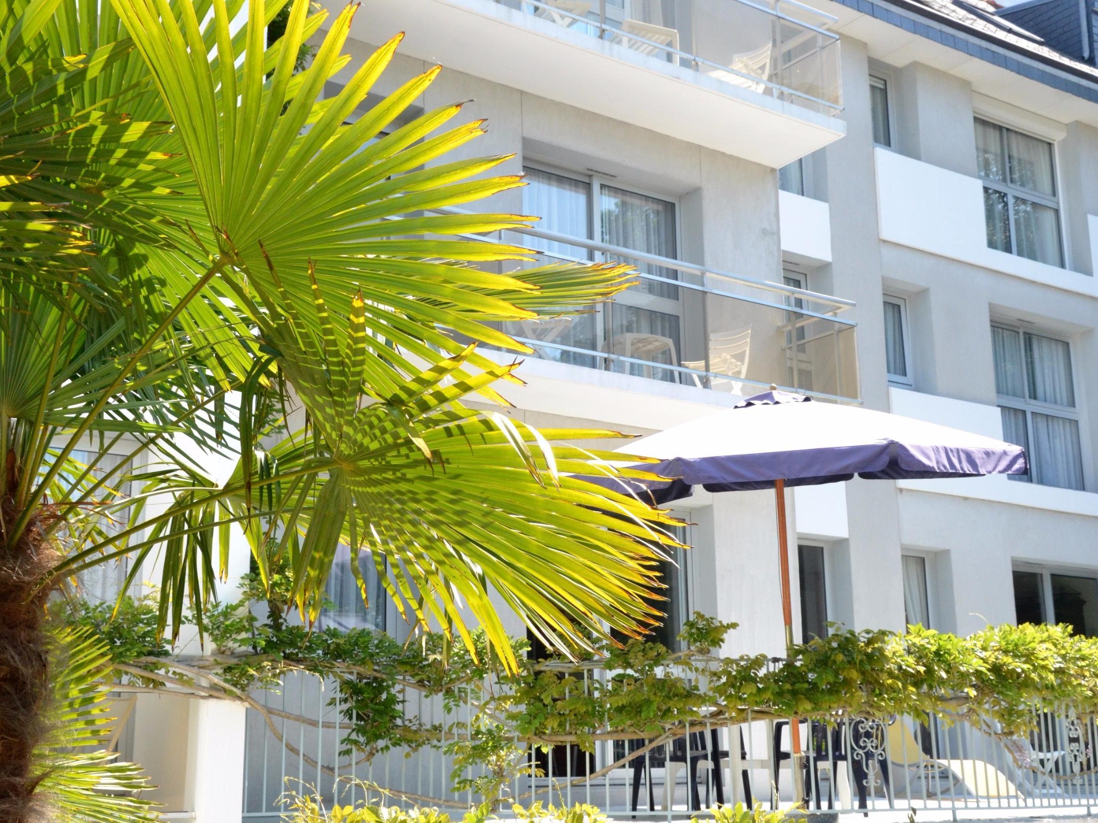 Hotels G tes et Chambres d h´tes  proximité du Casino de Bénodet