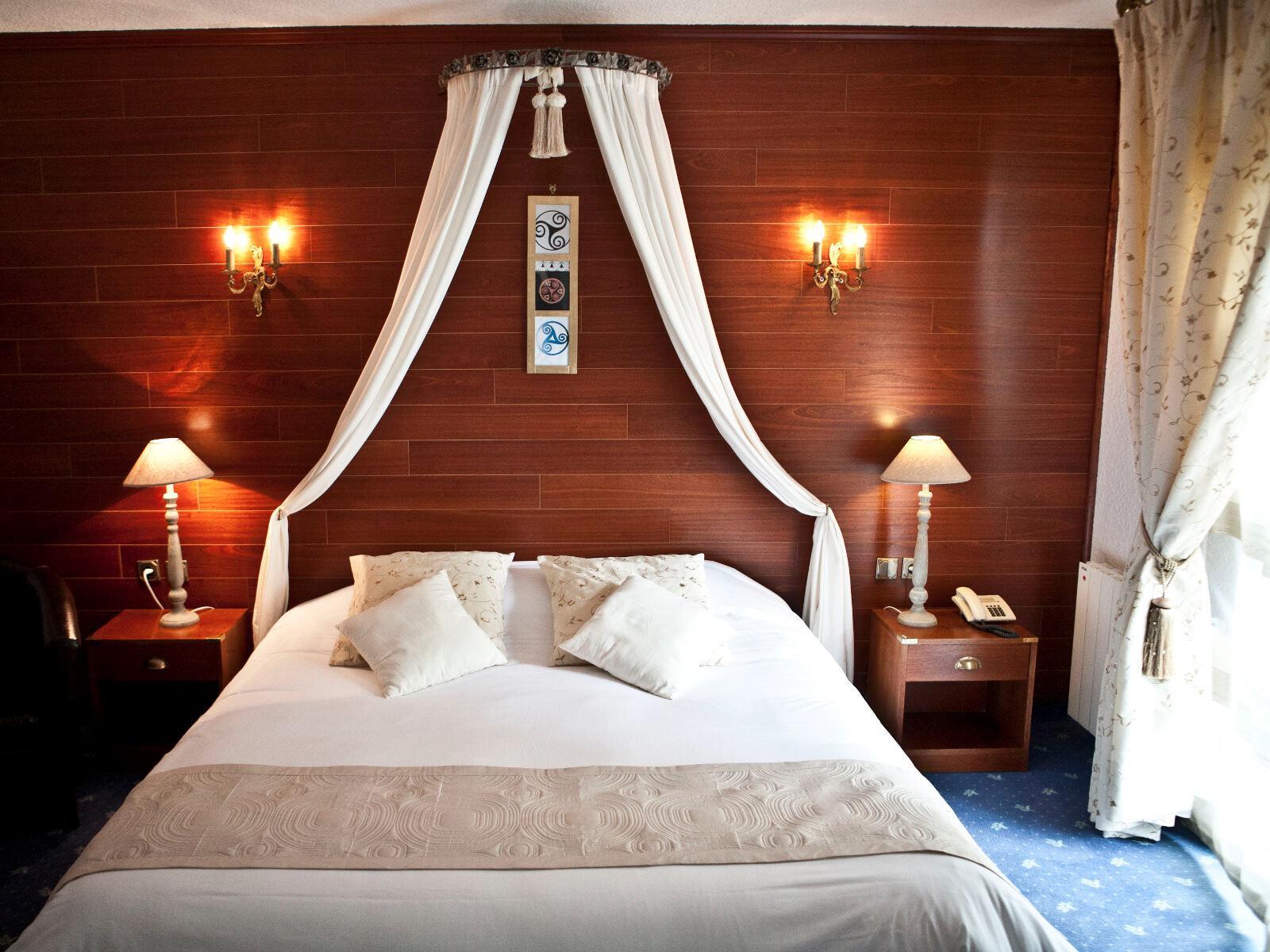 hotels gà tes et chambres d hà tes à proximità à port saint goustan