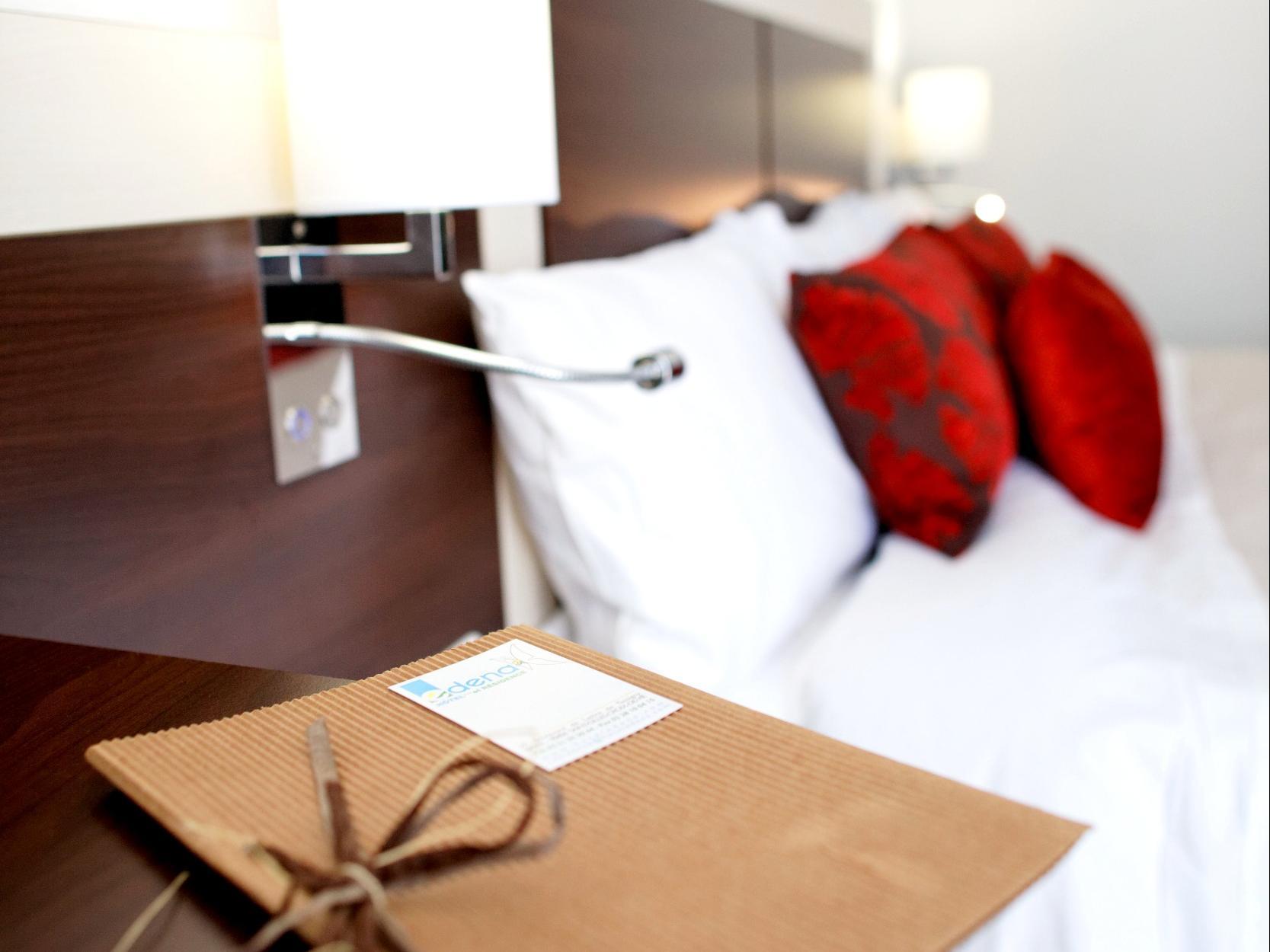 H´tel Edena Saint Gilles Croix de Vie Apparthotels Appartements