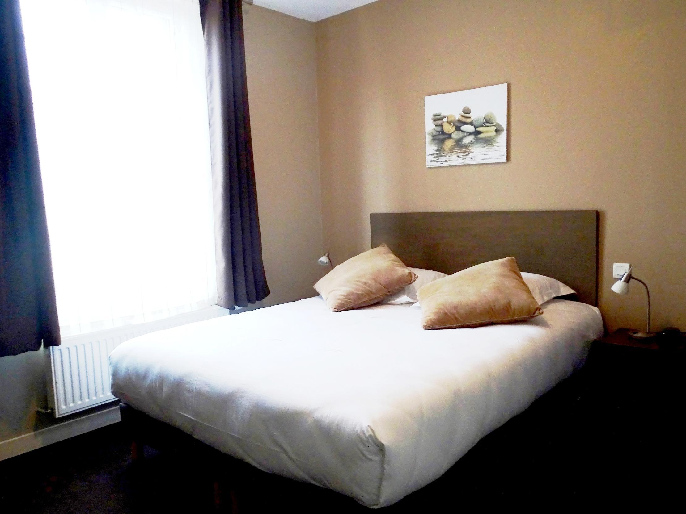 Grand Hotels, Chambres Du0027hôtes, Locations De Vacances Et Appartements à Proximité  De La Plage Riva Bella Ouistreham Galerie De Photos