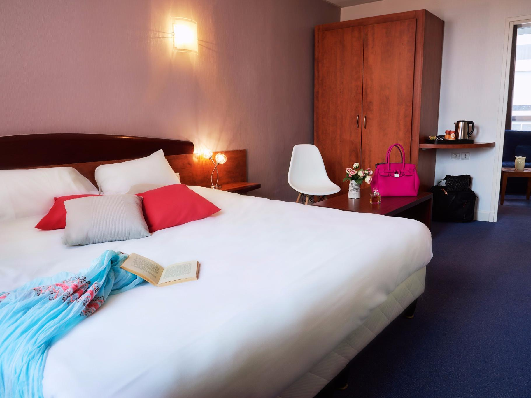 Grand Hotel d Orléans Albi