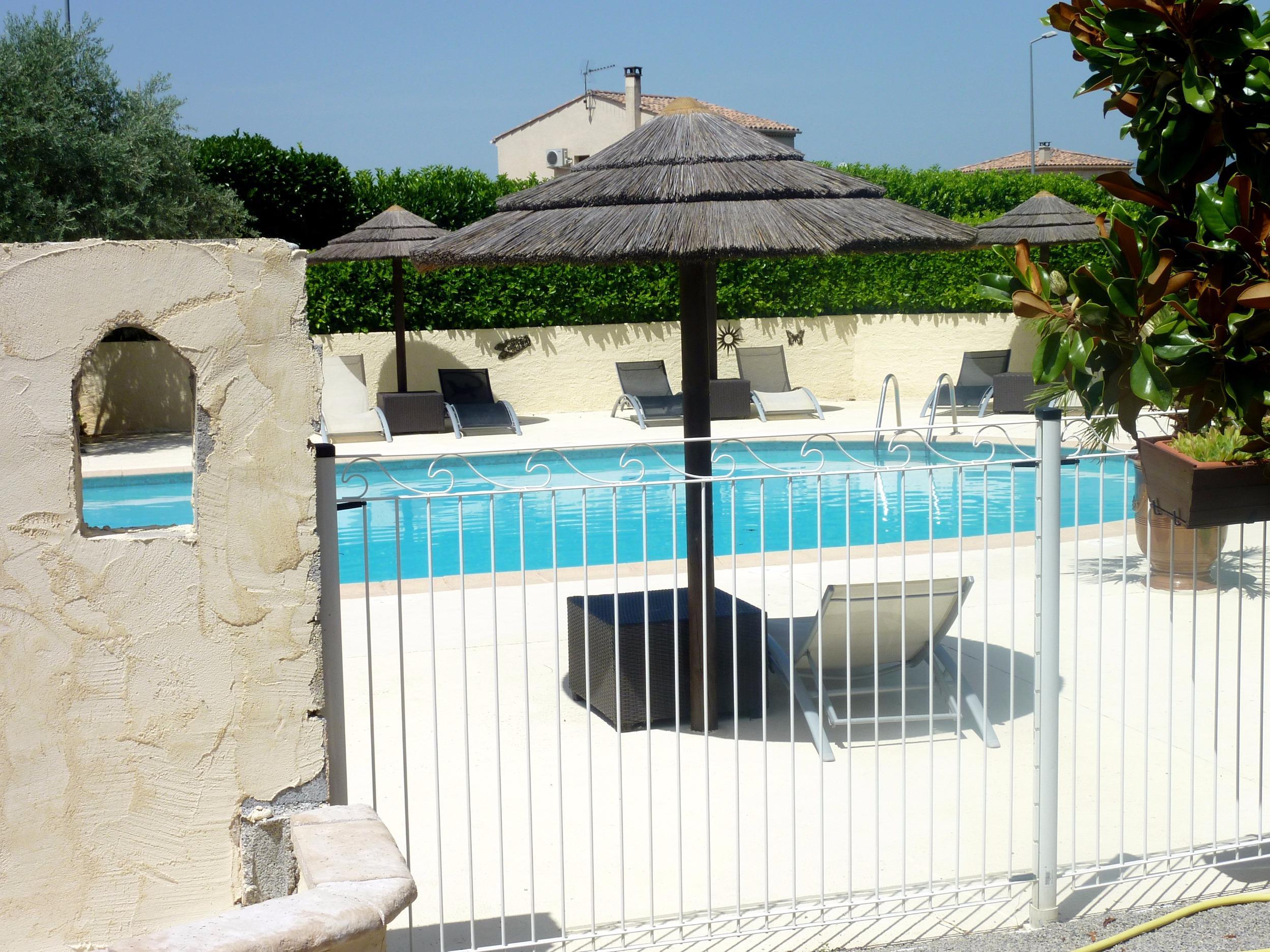 Hotel La Grande Bastide Logis ORAISON Aufenthalt Provence Alpes Cote DAzur