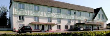 Die besten Hotels und Preise in FONTENAI SUR ORNE - LOGIS Hotels