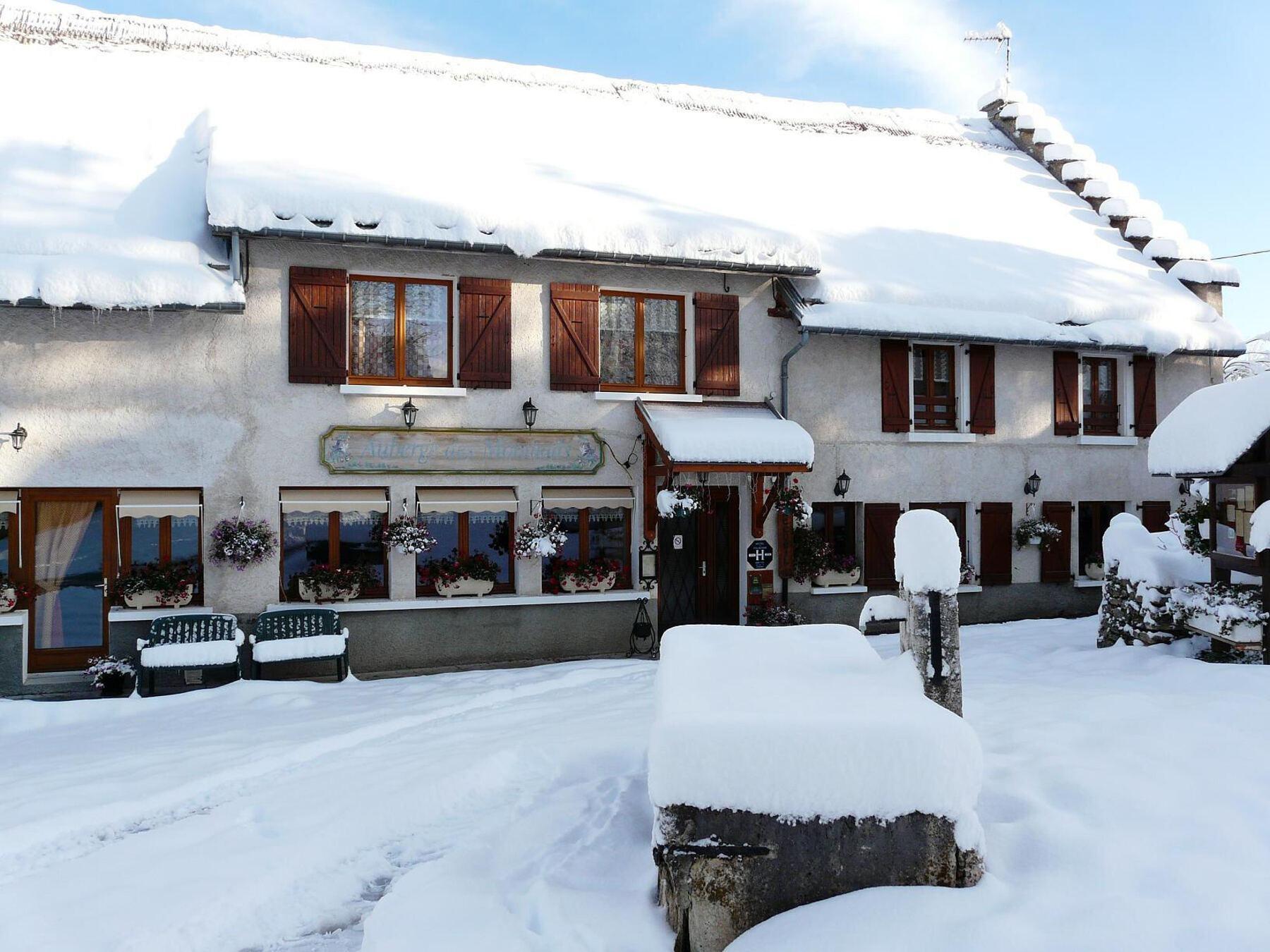 Hotels G tes et Chambres d h´tes  proximité  Grottes de Choranche