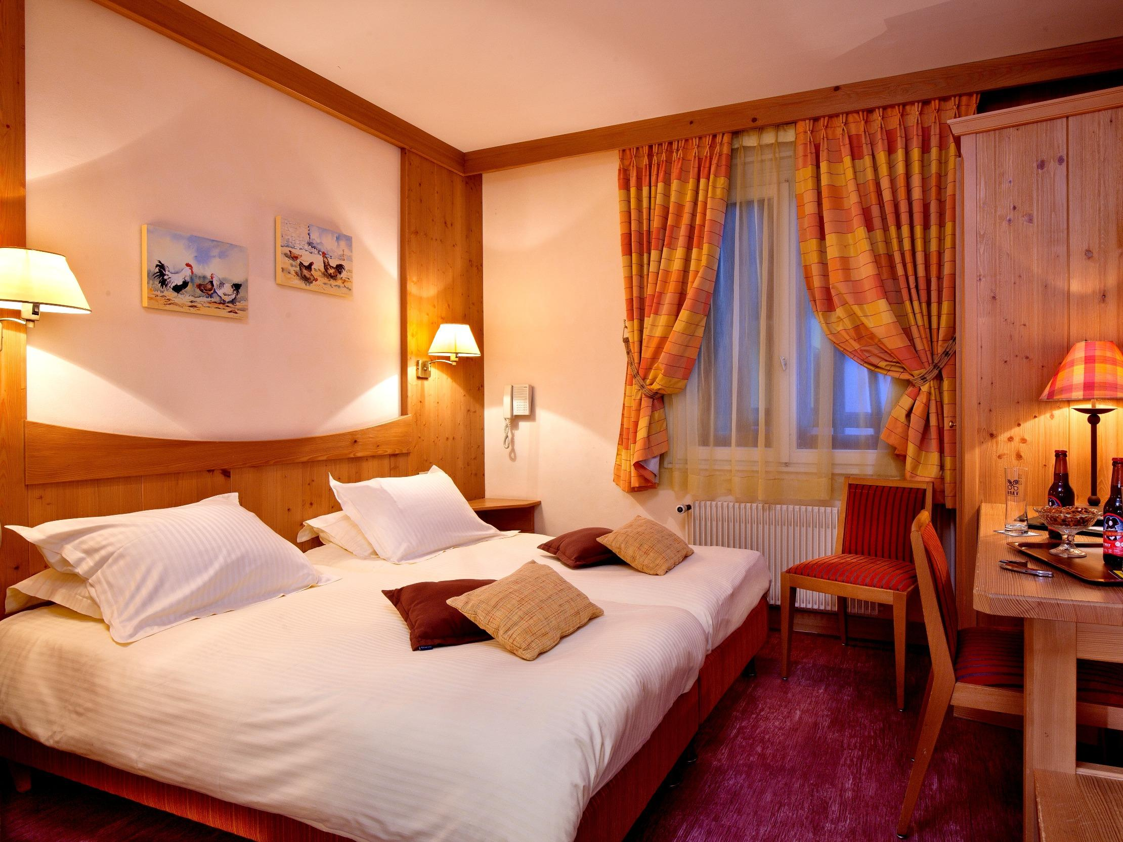 Hotel de La Tour Ribeauvillé