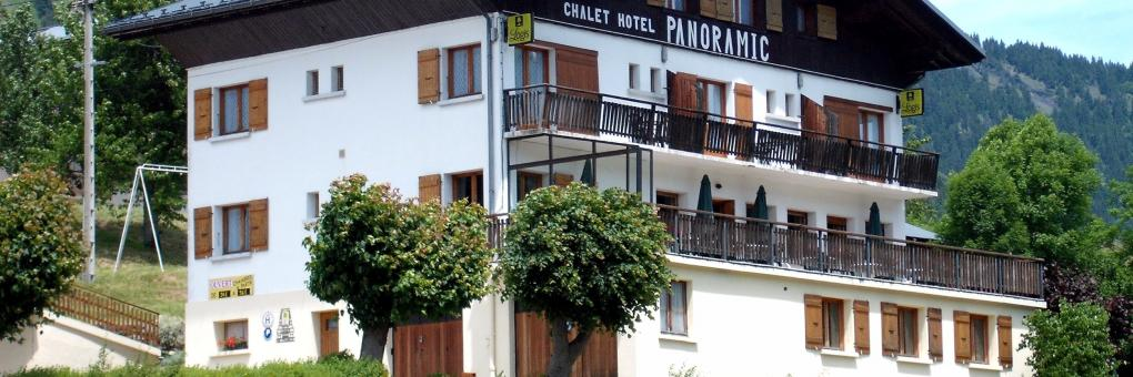 Hôtel Panoramic - hotel-ar-milin-restaurant-chateaubourg-710741