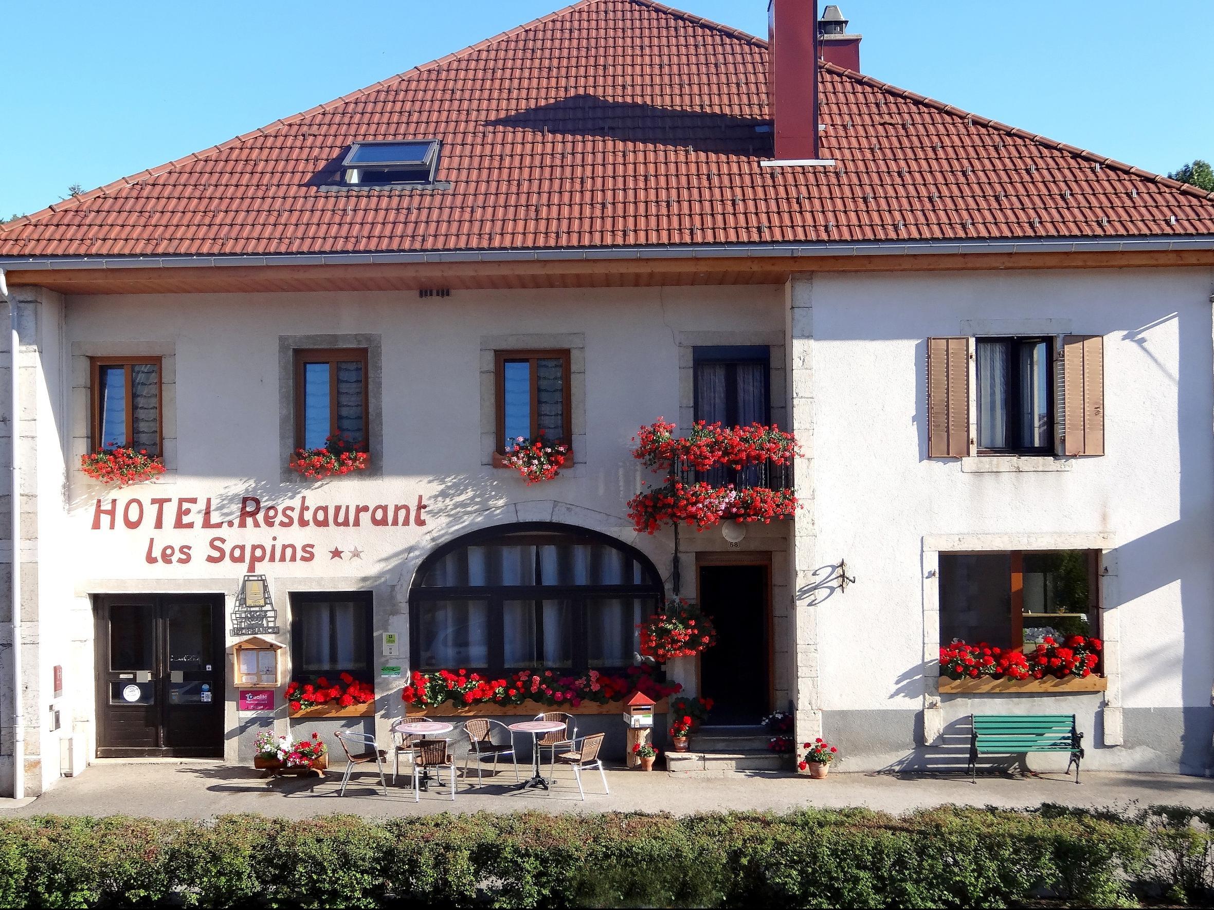 Hotels G tes et Chambres d h´tes  proximité du Lac de Saint