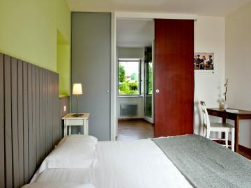 Hôtel Aldaburua - LARRESSORE - Aquitaine