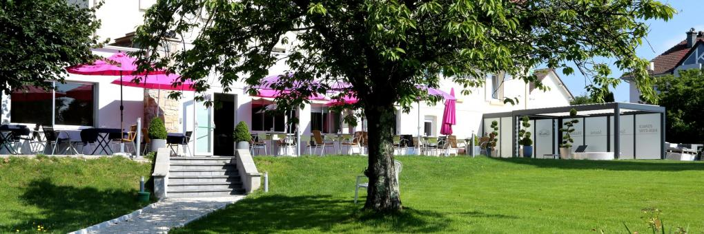 Hotel Beau Site Hotel Logis Luxeuil Les Bains Stay Franche Comte