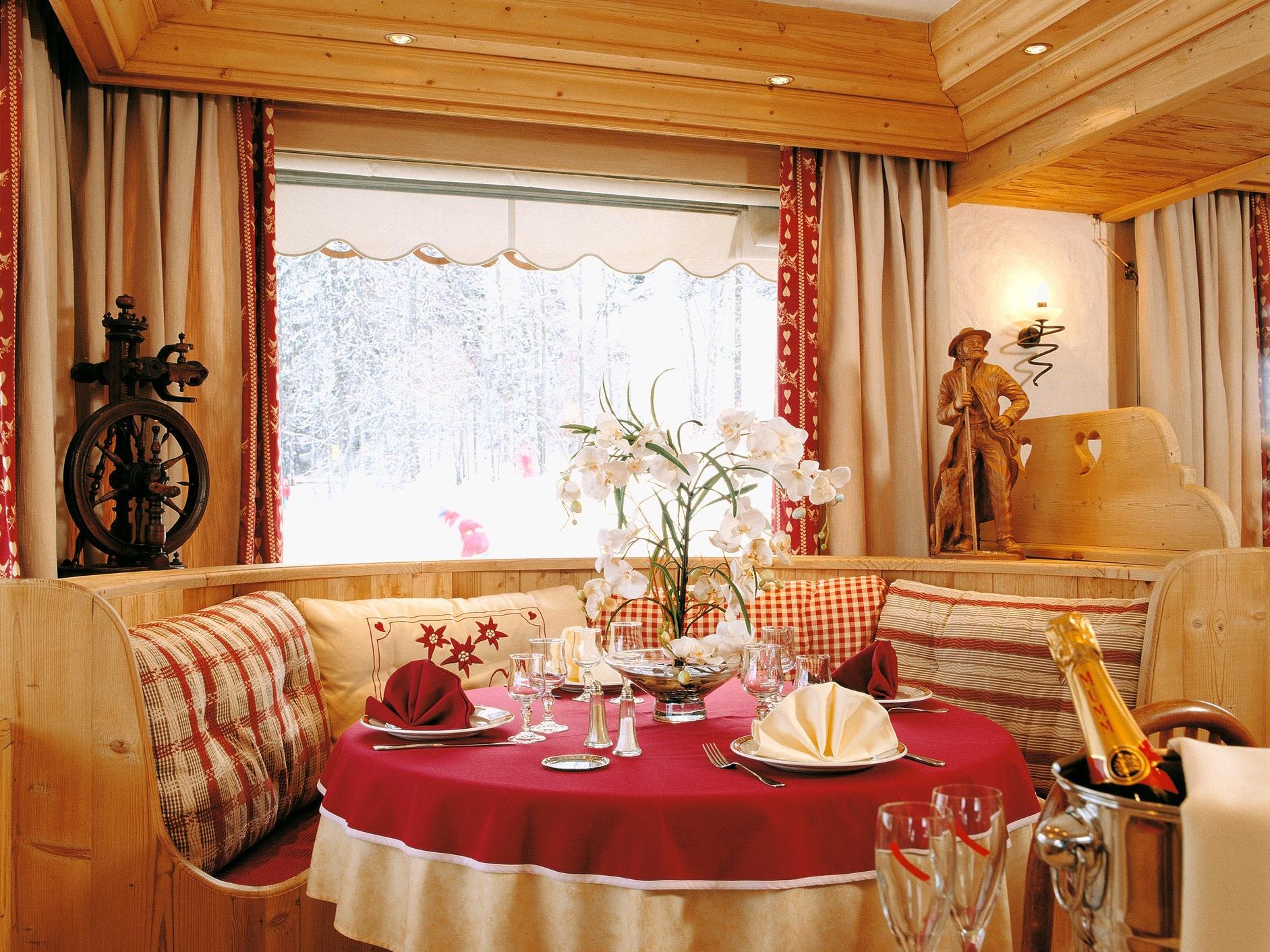 Hotel Les Sapins La Clusaz
