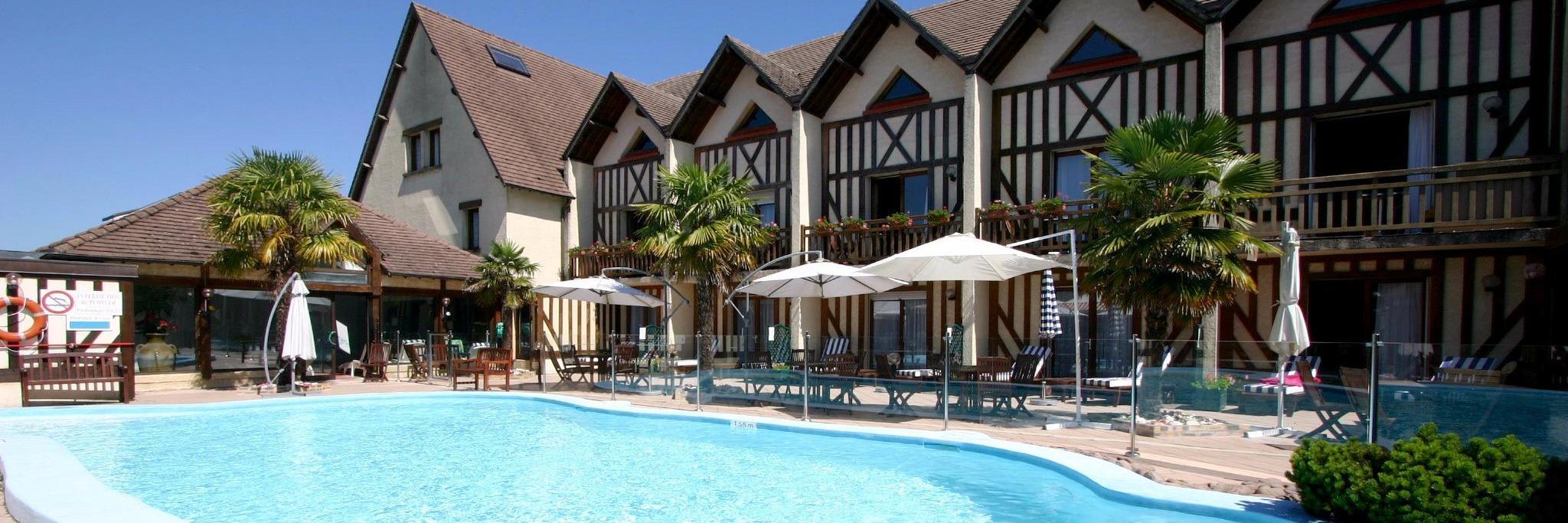 Hotel Saint Gatien Des Bois - Hotel Saint Gatien Des Bois u2013 Myqto com