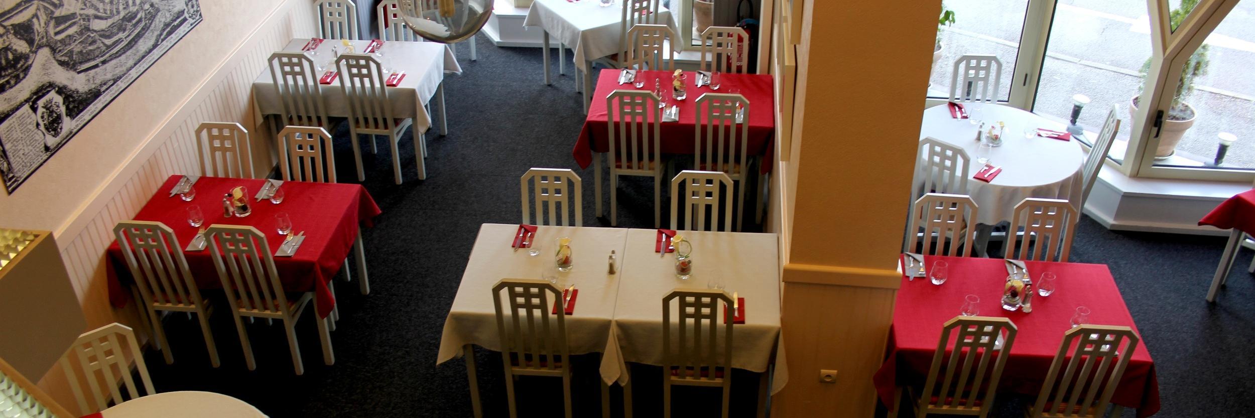 Logis Restaurant Hôtel Saint Hubert Restaurant St Claude