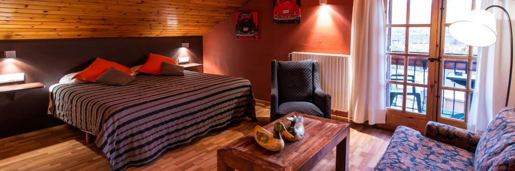 Hotel Esquirol - hotel-montane-chambres-arinsal-717801