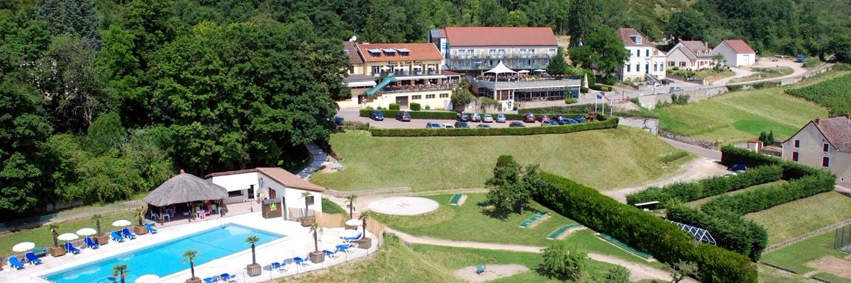 Auberge du Camp Romain -