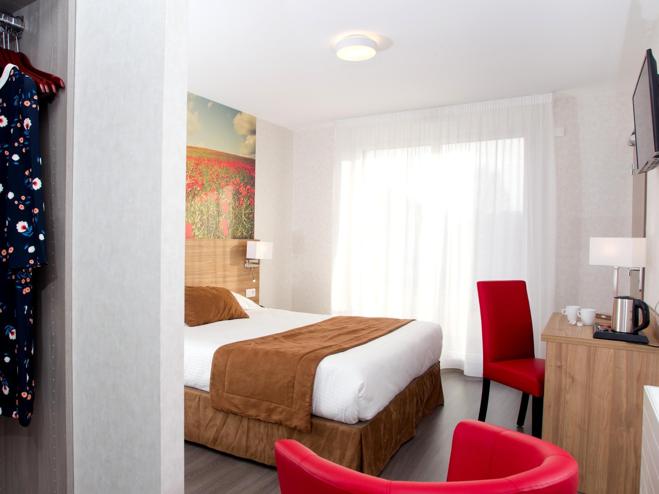Hotel La Chambre d Amiens