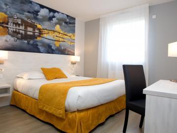 Logis la Chambre d\'Amiens, Hôtel Logis AMIENS, aufenthalt ...