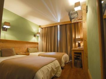 Logis Hôtel le Monal - hotel-black-diamond-lodge-restaurant-ste-foy-tarentaise-561557
