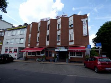 Art Inn Hotel Dinslaken - art-inn-hotel-dinslaken-chambres-dinslaken-571937