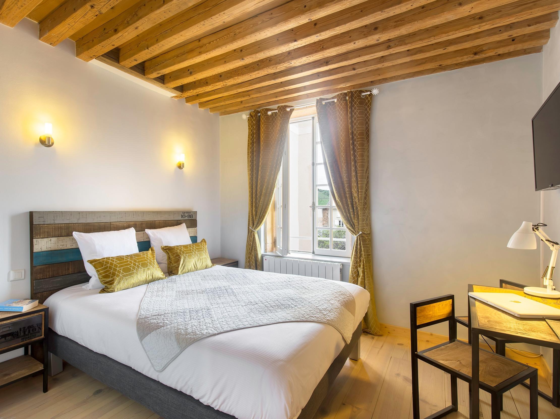 Hotel La Benoite Salles