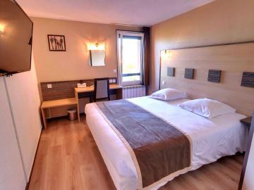 Logis Atoll Hotel Hotel Logis Beaucouze Sejour Pays De La Loire