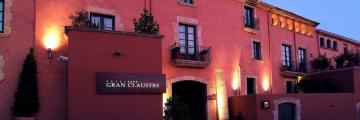 Hotel Gran Claustre and Spa