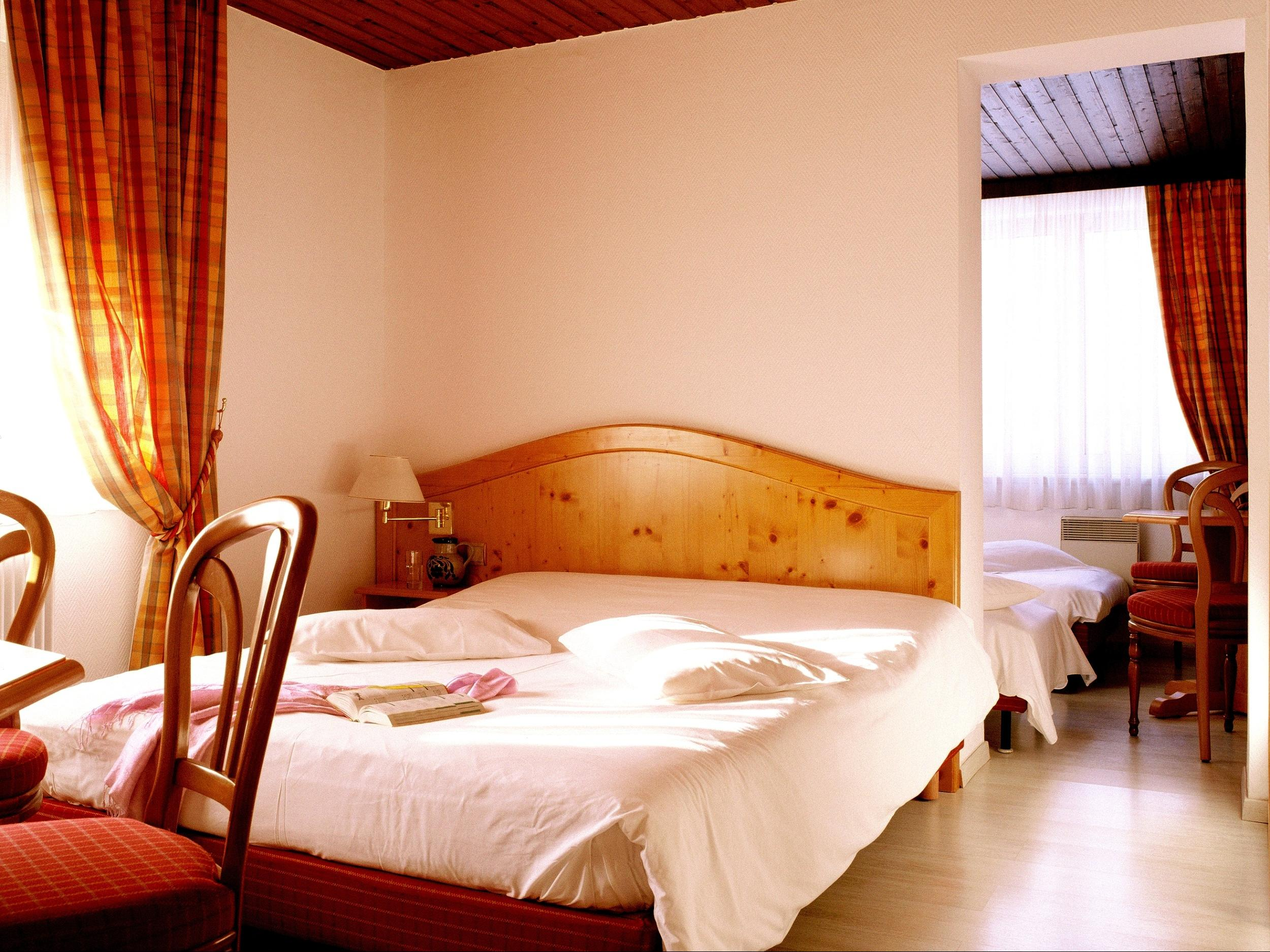 Au Bois Le Sire Orbey - Pilgo Hostellerie Motel Au Bois le Sire Logisà ORBEY