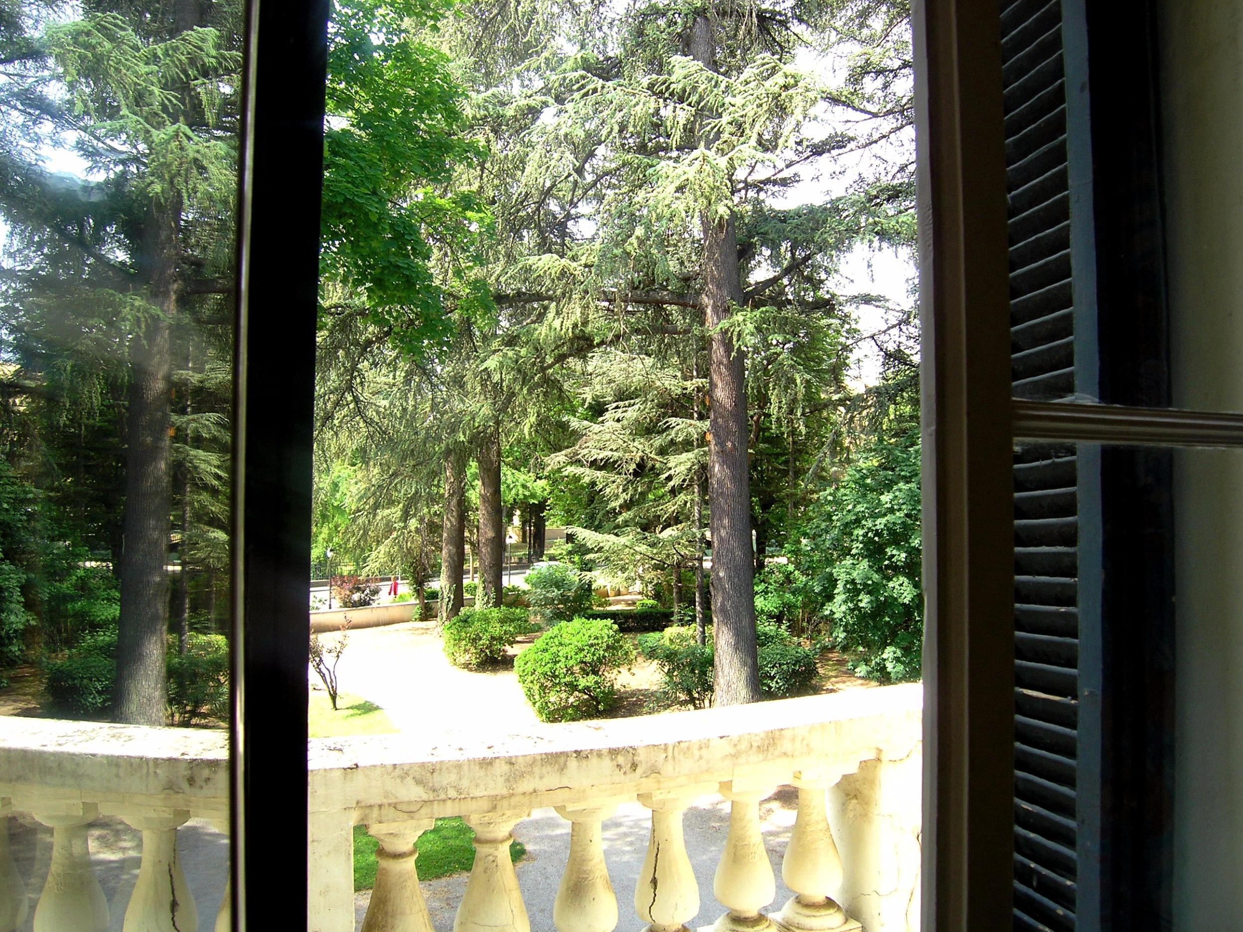 Hôtel la Castellane Gréoux les Bains