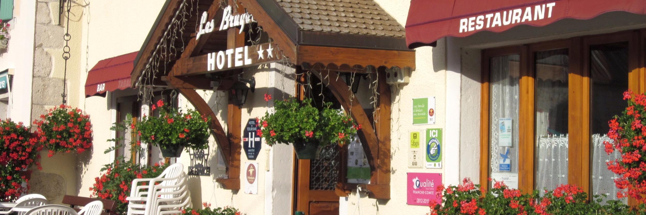 H u00f4tel Ville la Grand dans Haute Savoie Restaurants logis hotels Ville la Grand # Hotel La Chapelle Des Bois