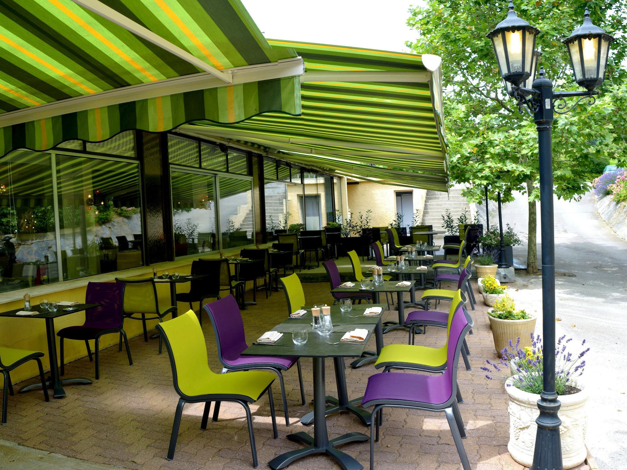 Hotels G tes et Chambres d h´tes  proximité du Restaurant Le