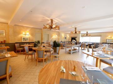 Logis Restaurant Logis Hotel Le Gavrinis Restaurant Baden
