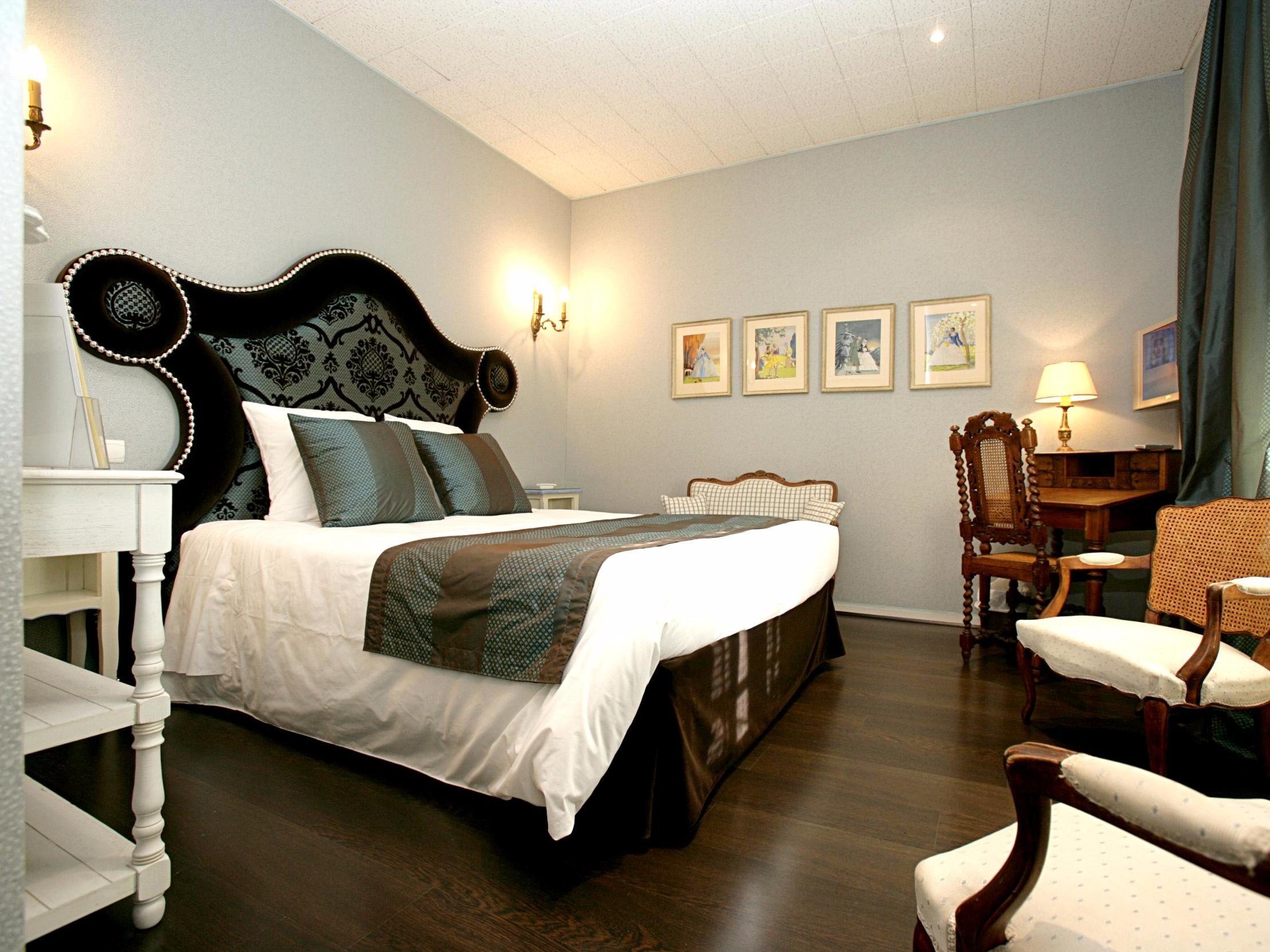 Hotel Paris Rome Menton
