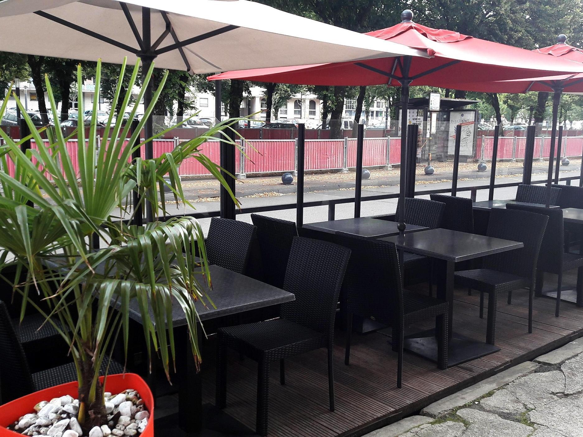 Hôtel du Parc Lons-le-Saunier