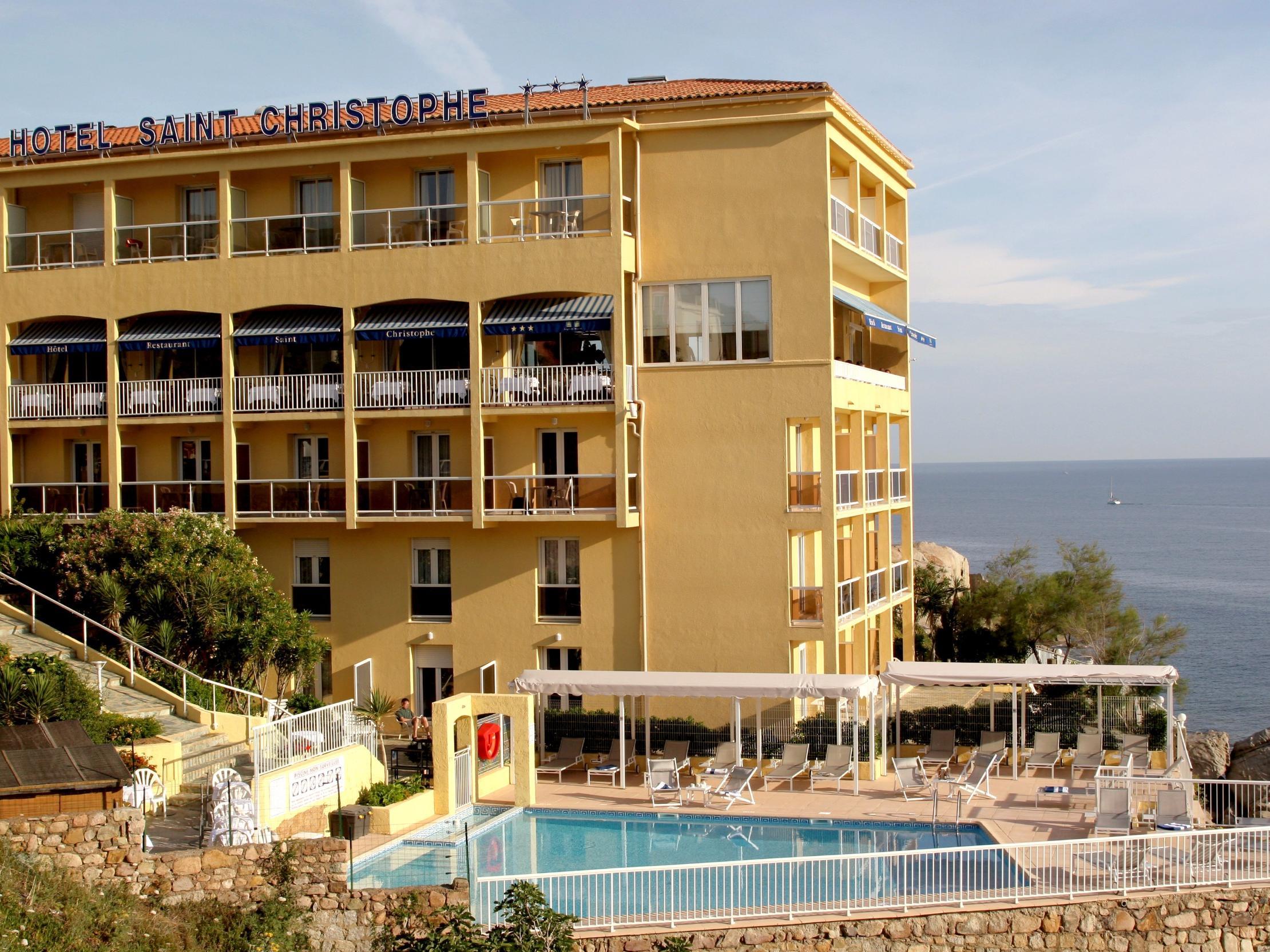 Hotels G tes et Chambres d h´tes  proximité  Port de Calvi