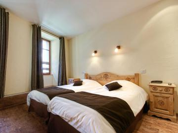 Hôtel du Commerce - hotel-black-diamond-lodge-restaurant-ste-foy-tarentaise-561557