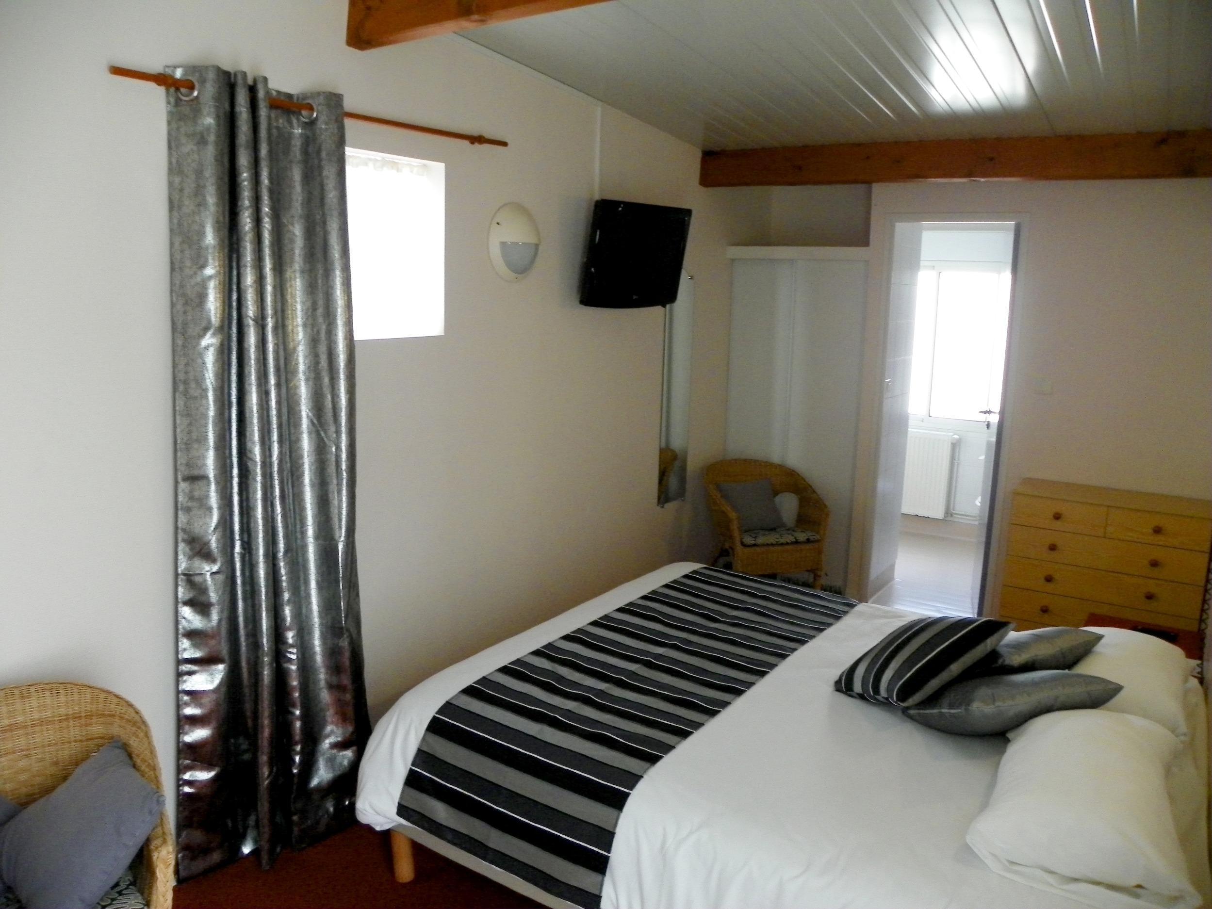 Hotel Colinette Saint Georges de Didonne