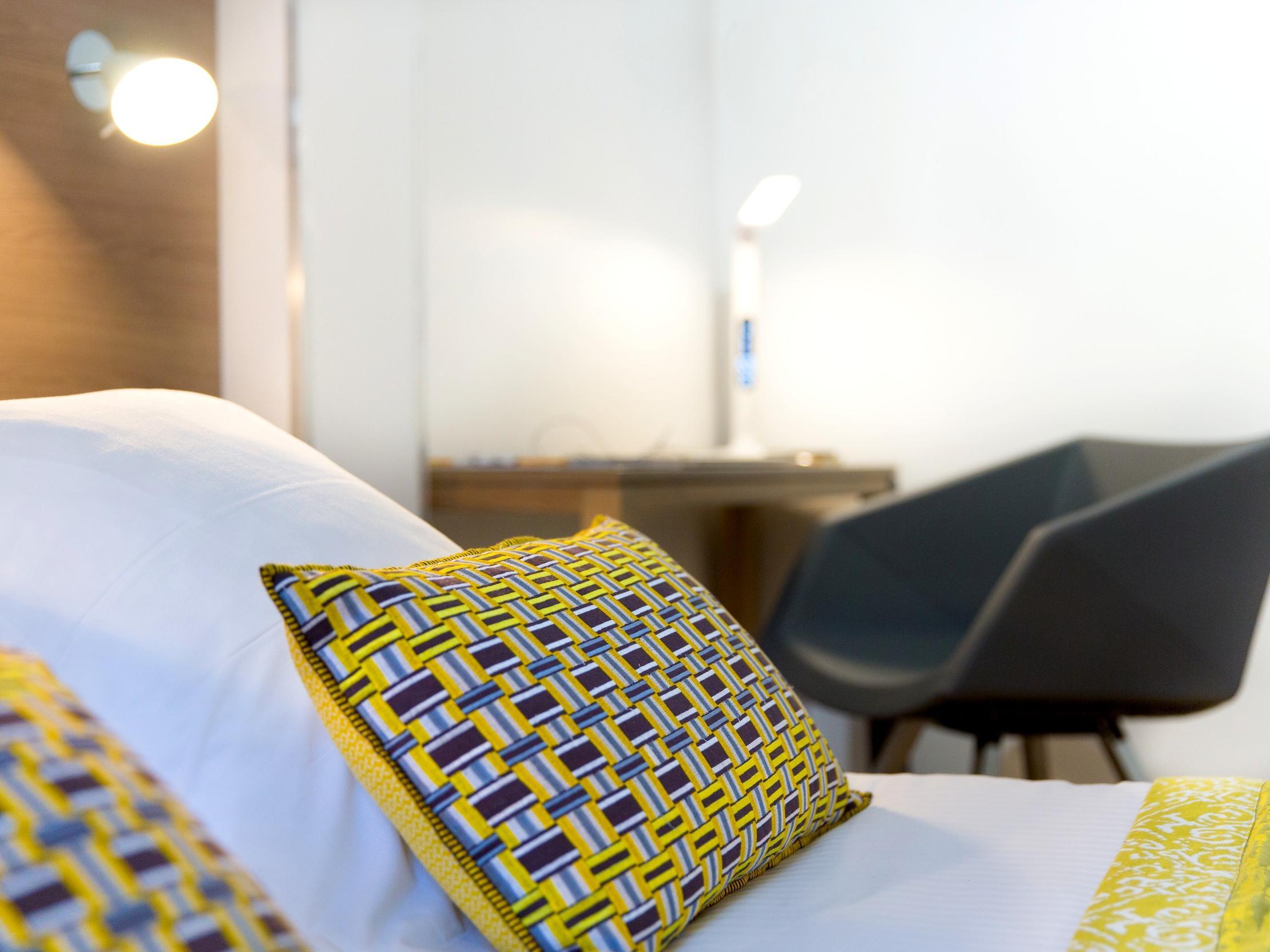 Hotels G tes et Chambres d h´tes  proximité de la Plage du