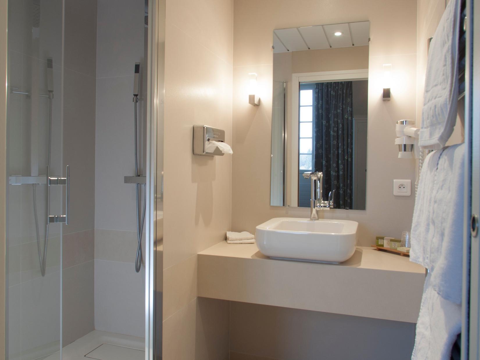 Hotel Ar Milin U0026 39  Ch U00e2teaubourg