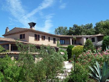 Hôtel l'Estirado des Adrets - ADRETS DE L'ESTEREL (Les) - Provence Alpes Cote d'azur