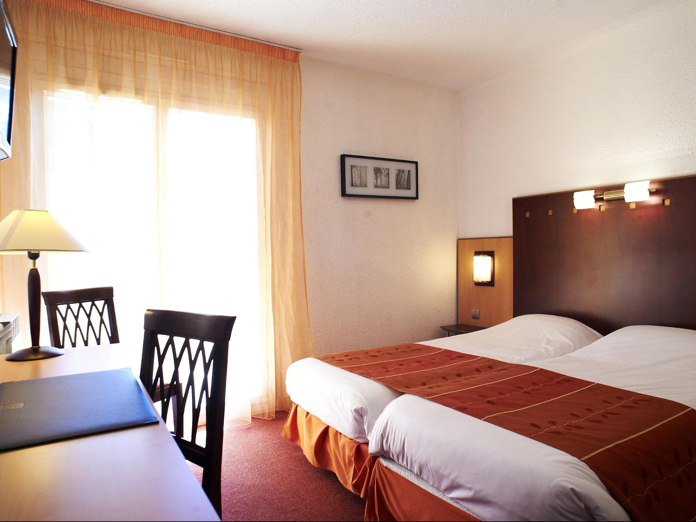 Hotel de La Loire Saint Herblon