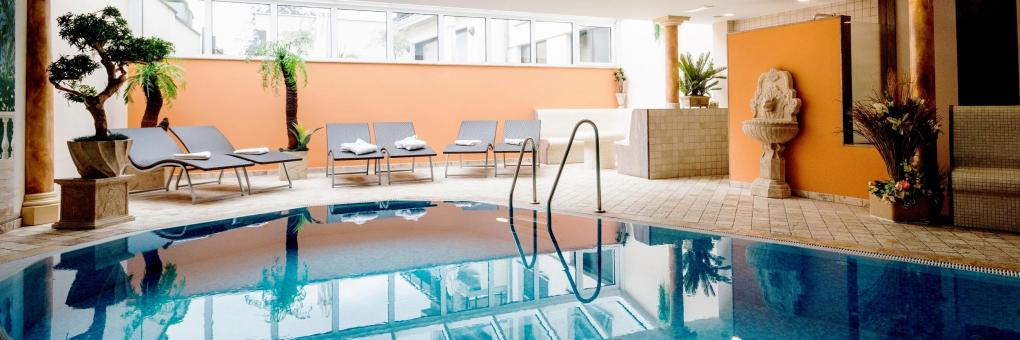 Relax Hôtel Rest. Pip-Margraff - hotel-diane-facade-amneville-les-thermes-927489